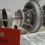 Monash extends partnership with Chinese aircraft manufacturer