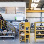 Finding the right fit: An ERP designed for manufacturing