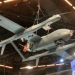 Innovation Hub funds drones for defence