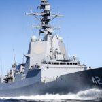 Locally made ships undergo final trials