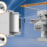 Lubrication-free adjustment: igus polymer rollers assist Treotham's hybrid linear system