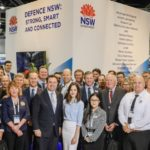 NSW makes a splash at PACIFIC 2019
