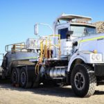 Centre for hydrogen-powered trucking opens in Warrnambool