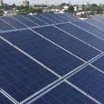 Plan to create solar panel circular economy