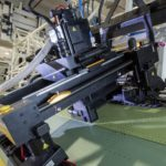 Aerospace manufacturer pursues robotics integration