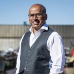 Steel manufacturer expands property management arm