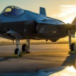 Export award goes to F-35 supplier