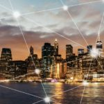 Smart connected lighting and the IoT