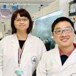 Researchers develop non-flammable lithium ion batteries