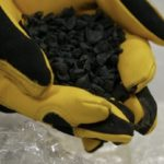 Recycled asphalt receives innovation award