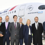 France working towards sustainable aviation fuel