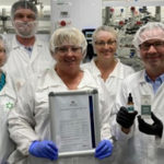 THC Global secures license for cannabis manufacture in Australia