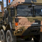Local manufacturers key to Rheinmetall logistics vehicles