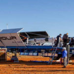 Queensland to accelerate space industry