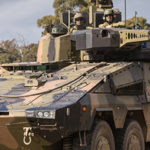 Defence minister calls for industry to prove its capability