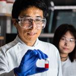 University of Queensland team makes solar technology breakthrough
