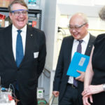 UNSW receives $3 million towards energy storage research