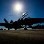 F/A-18 disposal provides Hunter region jobs