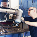 Cobots set to improve local manufacturing