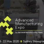 Inaugral Advanced Manufacturing Expo launches in Sydney