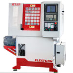 IoT ready CNC industrial control machines