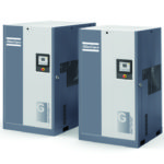 Compressed air guidelines for varying production levels