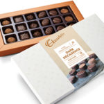 Chocolatier Australia automated manual traceability process with insignia