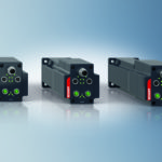 AMI812x combines servomotor, output stage and fieldbus connection
