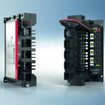C7015 ultra-compact Industrial PC enables direct integration into machine environments