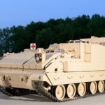 APV Safety Products and BAE Systems awarded US military contract