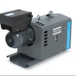Intelligent vacuum pump series for robust processes