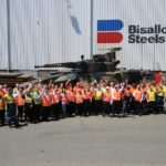 Australian manufacturing icon Bisalloy Steels turns 40