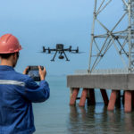 New advanced drone to help heavy industries