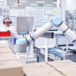 Cobots to help Australian businesses adapt