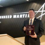Lockheed Martin Australia celebrates HMAS Sydney commissioning