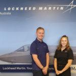 Lockheed Martin Australia extends Hunter STEMstart program, produces first apprentices
