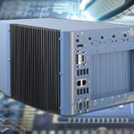 BST presents Neousys' Nuvo-8208GC Ruggedized GPU computing edge AI Platform