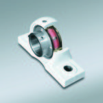 A set-and-forget solution with Molded-Oil bearings
