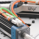 Motoring a manufacturing revival for the food and beverage industry, with linear motors