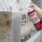 When corrosion's a threat, CRC Soft Seal offers protection