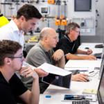 Skills Lab industry-based diploma boosts manufacturing 4.0 skills revolution
