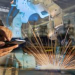 The essential nature of welding
