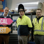 'Go Local First' campaign to support small businesses