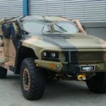 WA defence industry helping build Army vehicles