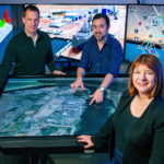 Local partnership to deliver leading digital tech to shipbuilding