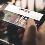 Boron Molecular, KISCO and CSIRO kick off new industry partnership for flexible phone screen materials