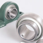 Sealing the deal with NTN triple-sealed bearings