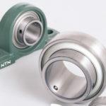 Sealing the deal with NTN triple-sealed bearings