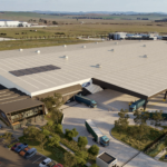 Ford Australia selects Merrifield as major distribution centre