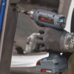 No bolting from safety with groundbreaking QX Series torque tool